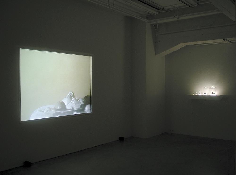 "2002 ""episode II"",Futaba Gallery, Tokyo"